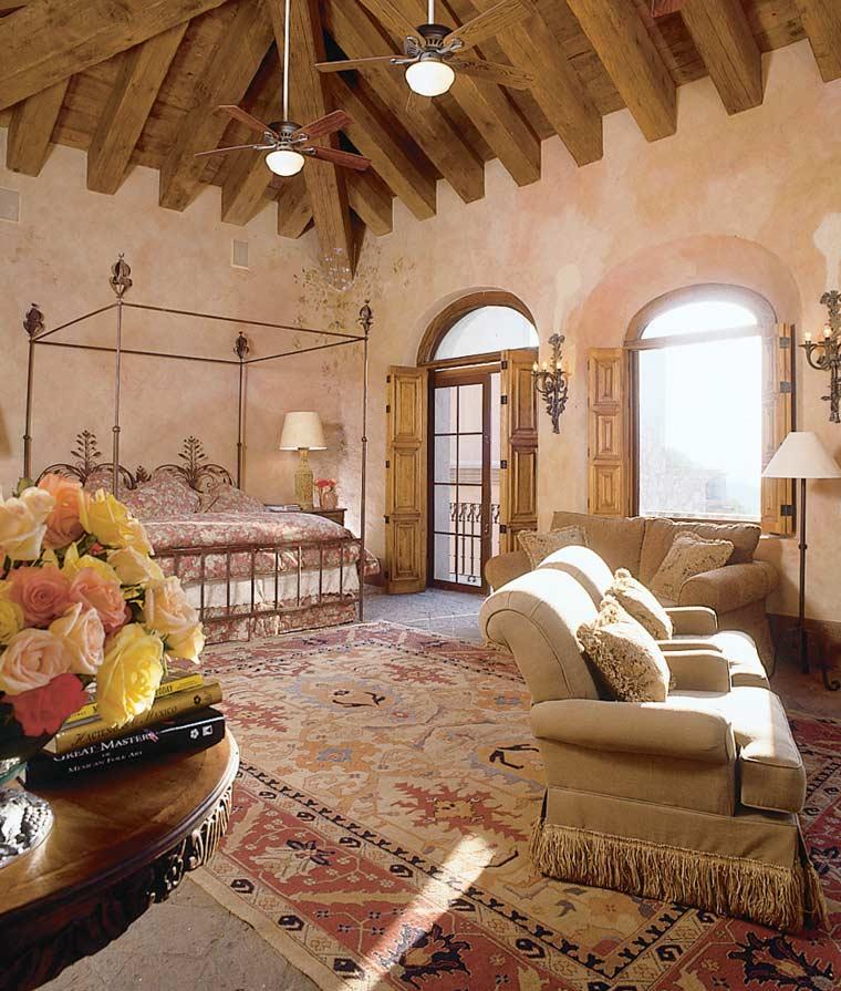Brooklyn James' Family Manor Master-bedroom-b